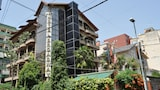 Choose This 3 Star Hotel In Tirana