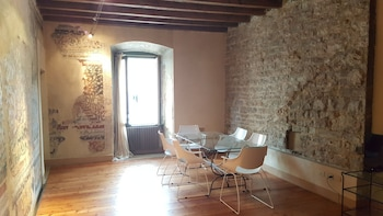 Picture of Bergamo Alta Apartment in Bergamo
