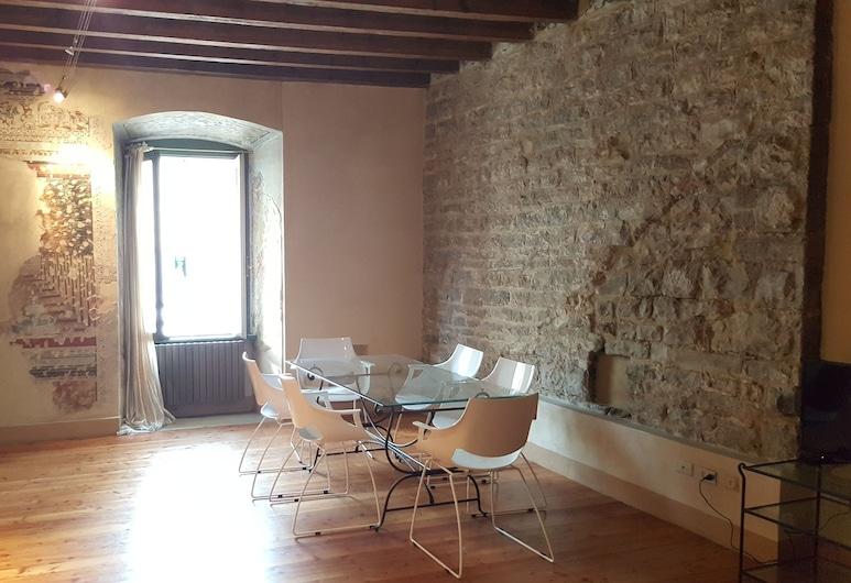 Bergamo Alta Apartment, Bergamo