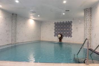Picture of Zir Dream Thermal & Spa Hotel in Yalova