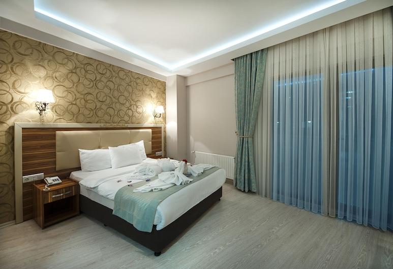 Zir Dream Thermal & Spa Hotel, Yalova, Štandardná izba s dvojlôžkom alebo oddelenými lôžkami, Hosťovská izba