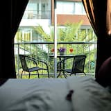 Grand Deluxe Double or Twin Room - Balkong