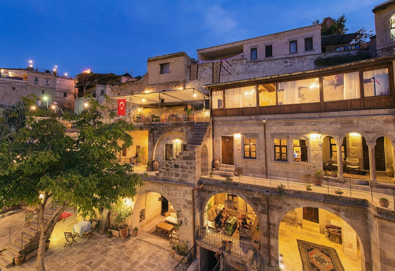 Travellers Cave Pension, Nevsehir