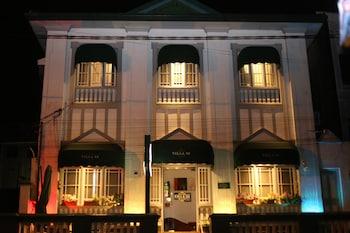Mynd af VILLA 92 - City Hotel í Kandy