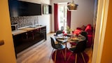 Book this In-room accessibility Hotel in Santander