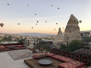 Picture of Cappadocia Stone Palace in Nevsehir