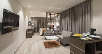 Obrázek hotelu Real Inn Celaya ve městě Celaya