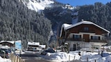 Book this Free Breakfast Hotel in Morzine