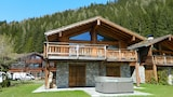 Picture of Chalet Monika in Chamonix-Mont-Blanc