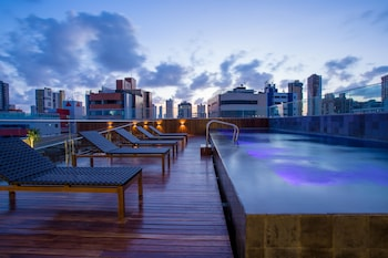 Picture of Hotel Manaira in Joao Pessoa