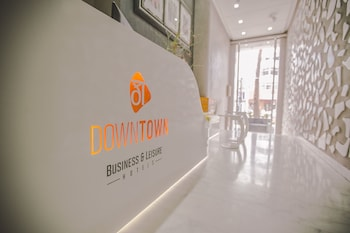 Picture of Down Town Hotel By Business & Leisure Hôtels in Casablanca
