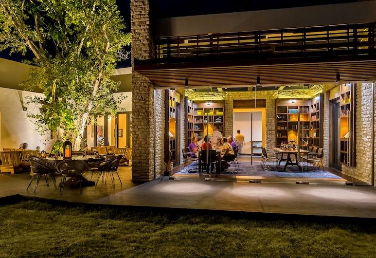 Andaz Mayakoba - a Concept by Hyatt, Playa del Carmen, Gastronomie