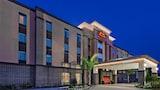 Foto di Hampton Inn & Suites Houston I-10 West Park Row a Houston
