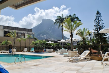 Picture of LinkHouse/ Beach Front in Rio de Janeiro