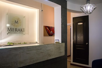 Picture of Meraki Boutique Hotel in Guatemala City