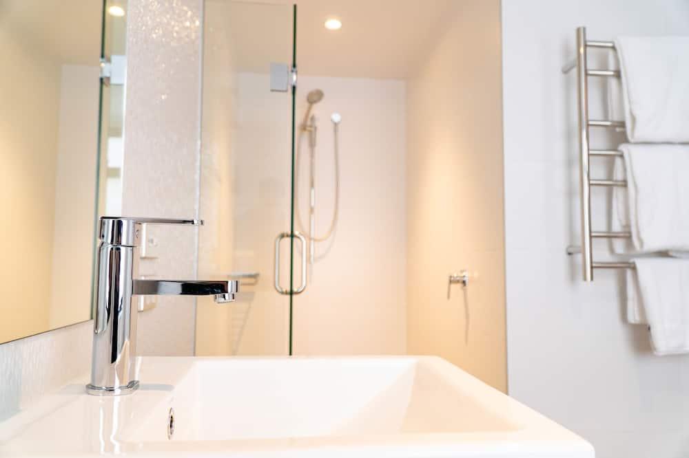 Royal Σουίτα - Μπάνιο