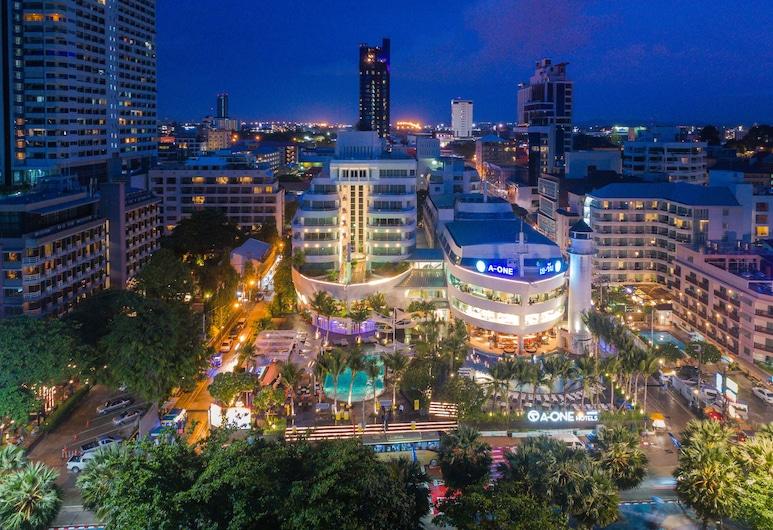 A-One The Royal Cruise Hotel Pattaya, Pattaya