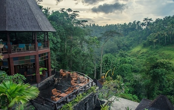 Picture of Udhiana Resort Ubud in Ubud