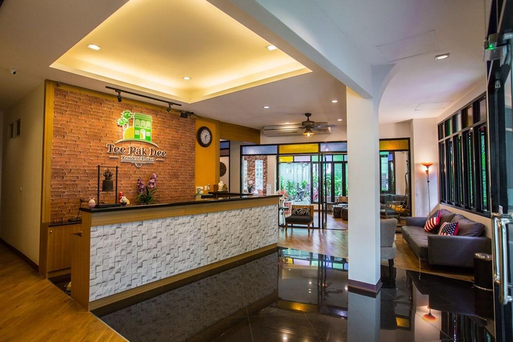 Tee Pak Dee Resident Et Lobby