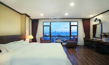 Hanoi — zdjęcie hotelu West Lake Home Hotel & Spa