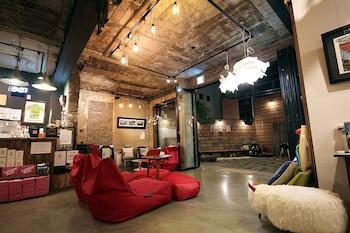 Foto di Daemyung Guesthouse a Jeonju