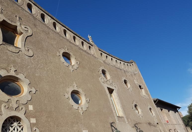 Boscolo Circo Massimo, Rome