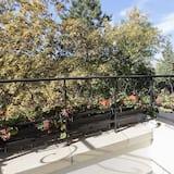 Premier Apartment, 1 Bedroom - Balkoni
