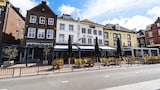 Book this Free wifi Hotel in Roermond