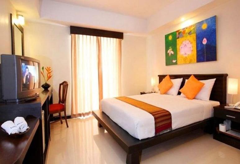 Lub Sbuy Hostel, Phuket, Standard Room, Private Bathroom, Hosťovská izba
