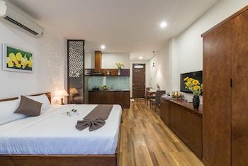 Image de Ocean Flower Hotel Da Nang