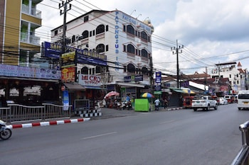 Picture of Patong Sub Inn in Patong