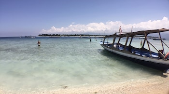 Bild vom La Bella - Hotel Villa & Spa in Gili Trawangan