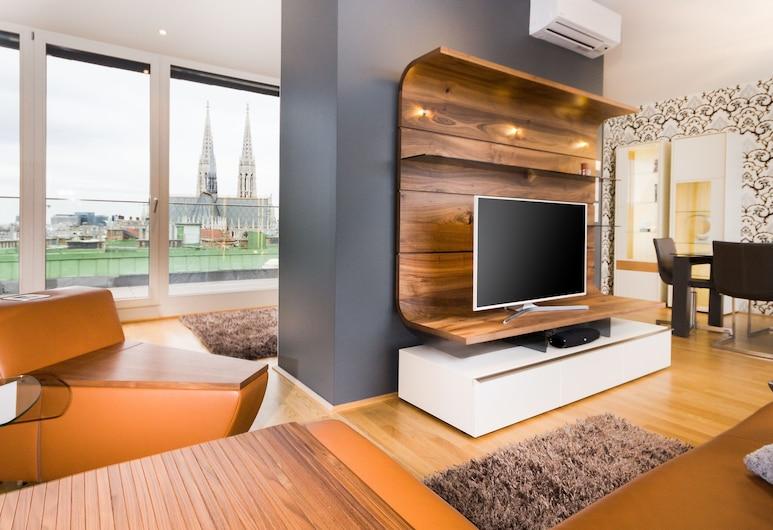 Abieshomes Serviced Apartments - Votivpark, Viyana