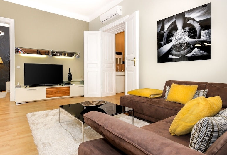 Abieshomes Serviced Apartments - Downtown, Viena