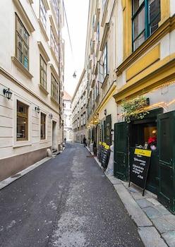 Wiedeń — zdjęcie hotelu Abieshomes Vienna Downtown