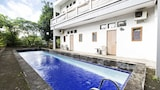Sélectionnez cet hôtel quartier  Jakarta, Indonésie (réservation en ligne)