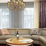 Lägenhet Superior - Vardagsrum