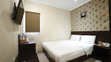 Book this Parking available Hotel in Jakarta