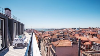 Picture of Almaria Ex Libris Chiado in Lisbon