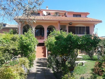 Picture of B&B Villa Corrias in Siliqua