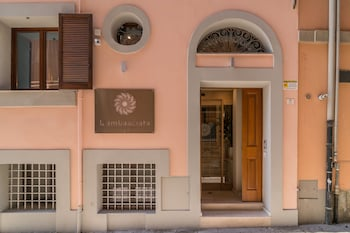 Obrázek hotelu L'Ambasciata Hotel de Charme ve městě Cagliari