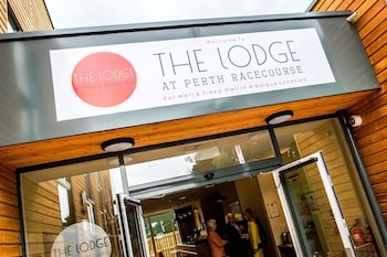 Picture of The Lodge At Perth Racecourse in Perth