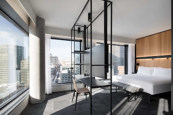 Picture of Hotel Monville in Montreal