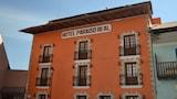 Sélectionnez cet hôtel quartier  Mineral del Monte, Mexique (réservation en ligne)