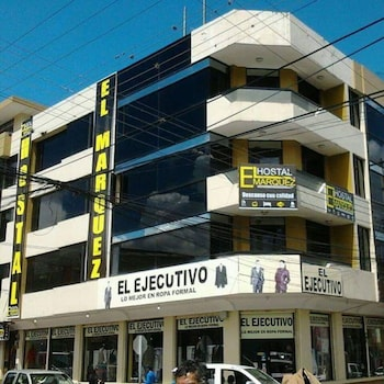 Picture of Hotel El Marquez in Guayaquil