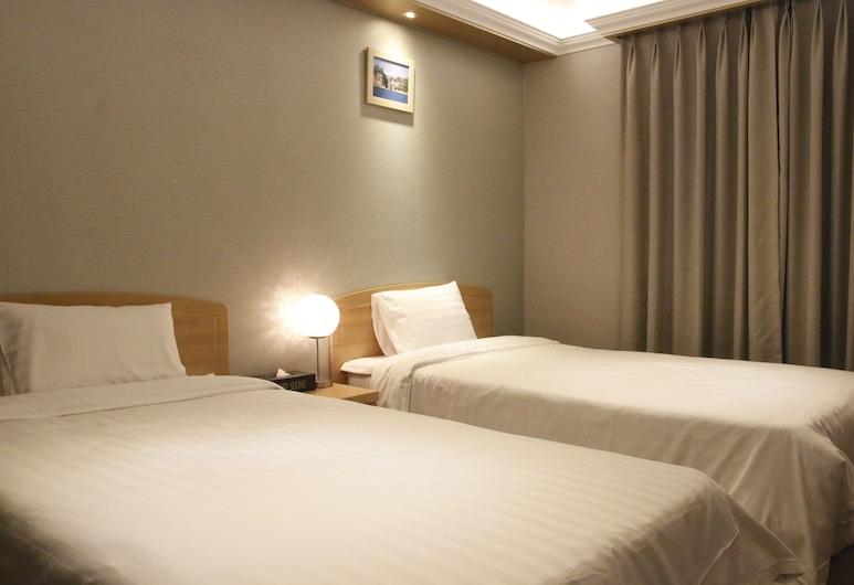 Sejong Hotel, Jeju City