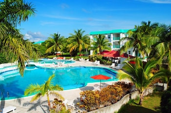 Picture of Grand Baymen Resort in San Pedro