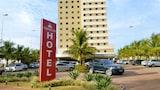 Hotel , Maringa
