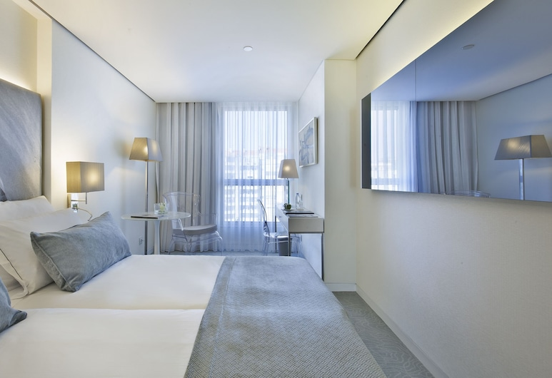 فندق وايت ليسبوا, لشبونة, غرفة سوبيريور مزدوجة أو بسريرين منفصلين, غرفة نزلاء