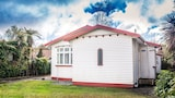 Bilde av Abundance Bed & Breakfast i Rotorua
